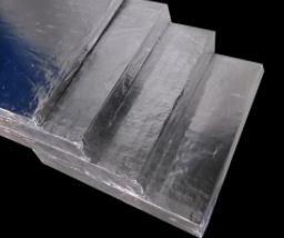 新型隔热材料-纳米板材质及生产工艺介绍